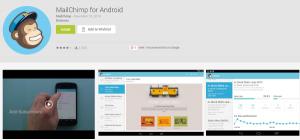 بهترین نرم افزار های وردپرس برای آندروید+دانلود