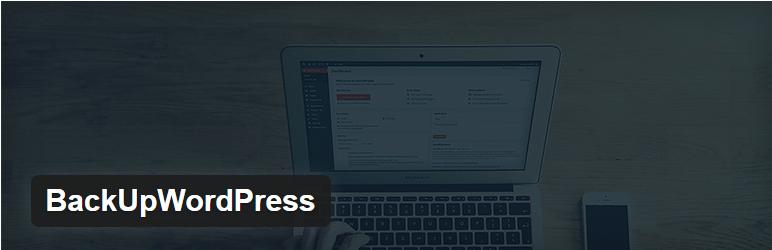 افزونه پشتیبان گیری backupwordpress plugin