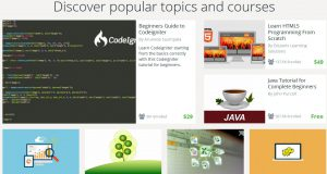 10 سایت برتر برای آموزش برنامه نویسی وب