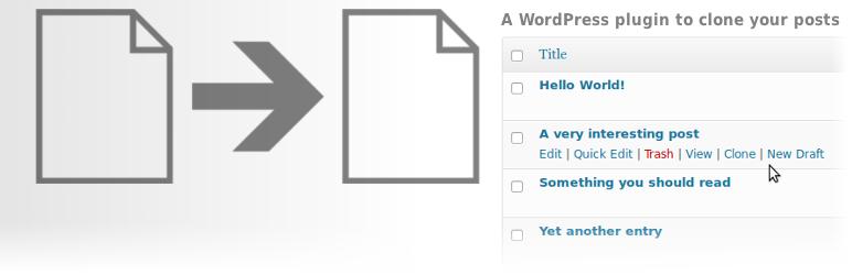 افزونه کپی وردپرس WordPress Duplicate Post
