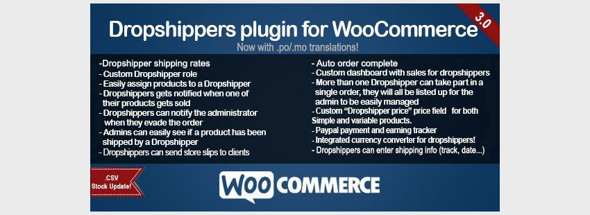 افزونه ووکامرس فروش مستفیمWooCommerce Dropshippers
