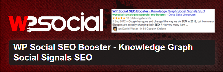 You are currently viewing سئو حرفه ائی  با WP Social SEO Booster
