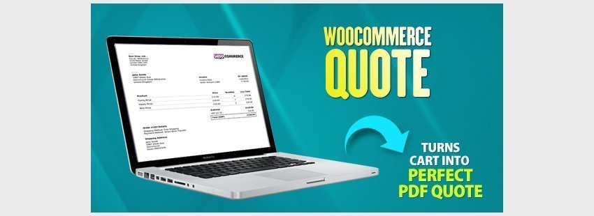 افزونهمظنهووکامرس WooCommerce Quote
