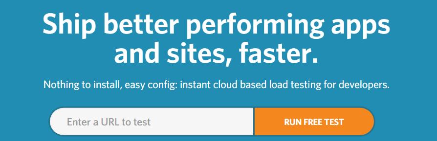 تاثیر افزونه های وردپرس وبسایت load impact